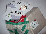kartičky - koncovky podstatných jmen - MAGNET